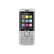 Bea-fon Classic Line C350 - Silber - GSM - Mobiltelefon
