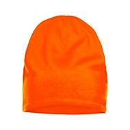 Beanie orange Einheitsgrösse