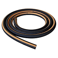 Befüllschlauch für CEMO Dieselpumpen, PU/PVC, DN 19, Meterware