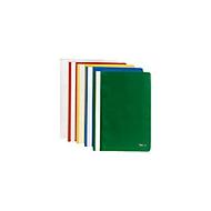 bene Sichthefter, DIN A4, Polypropylen, 25 Stück, farbsortiert