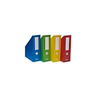BENE Zeitschriftenkassette blau 5 Stück