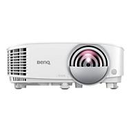 BenQ MW826STH - DLP-Projektor - Short-Throw - tragbar - 3D