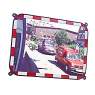 Bewakingsspiegel Compact, 800 x 1000 mm
