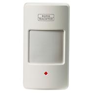 Bewegungsmelder B-PROT-MOTION 2010, PIR, 100° bis 12 m, für Innen & Außen, App-Steuerung, Batterie