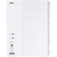 Biella répertoire en carton SmartIndex 1-6