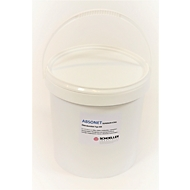 Bindmiddel-granulaat emmer Absonet Superior Xtra, extra fijne korrel, 10L