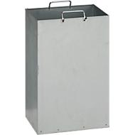 Binnenemmer voor Karat 2000 pre-selectieve afvalbak, 35 liter