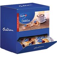 Biscuits Bahlsen Deloba, boîte de 1 kg 50, avec 150 emballages individuels