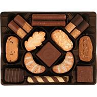 Biscuits Bahlsen Sélection, boîte de 2 kg