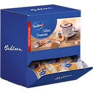 Biscuits Bahlsen trio classique, boîte de 150 emballages individuels
