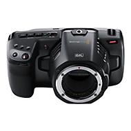 Blackmagic Pocket Cinema Camera 6K - Camcorder - nur Gehäuse - Speicher: Flash-Karte