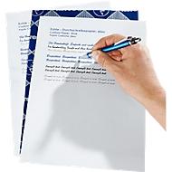 Blaupapier für Handdurchschriften, DIN A4, 100 Blatt