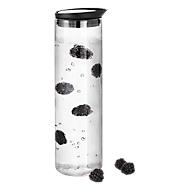 blomus® Wasserkaraffe Fontana, 1 Liter, schwarz
