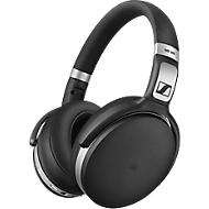 Bluetooth-Headset Sennheiser MB 360 UC, binaural, ANC, bis 25 h Laufzeit, inkl. Tasche