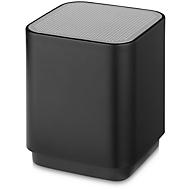 Bluetooth-Lautsprecher Light Up, 1,5 h Spielzeit, LED-Leuchtfeld, inkl. Ladekabel, WAB 30x30 mm