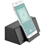 Bluetooth-Lautsprecher Mettmaxx Power & Sound,  Laufzeit 10 Stunden