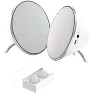 Bluetooth-Lautsprecher Point, Freisprechfunktion, 2er-Set