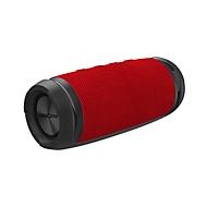 Bluetooth-Lautsprecher Swisstone BX 520 TWS, 2 x 12 W, 4000 mAh, bis 10 m Reichweite, bis 11 h Spielzeit, IPX6, orange