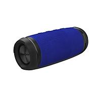 Bluetooth-luidspreker Swisstone BX 520 TWS, 2 x 12 W, 4000 mAh, tot 10 m bereik, tot 11 uur speeltijd, IPX6, blauw