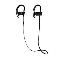 Bluetooth Sport-Kopfhörer, kabellos, Reichweite 10 m, Spielzeit 4 Stunden
