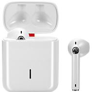 Bluetooth-stereokoptelefoon Felixx TWS Aero, BT 5.0, muziek & telefonie tot 6 uur, incl. oplaadbox 500mAH.