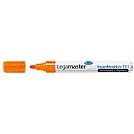 Boardmarker TZ1, für Flipcharts und Whiteboards, orange 10St.