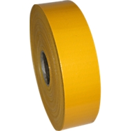 Bodenmarkierungsband Safety-Floor Ultra G, B 75 mm x L 50 m, gelb