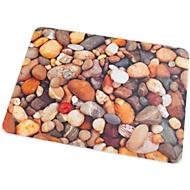 Bodenschutzmatte, Kieselsteine, 1190 x 890 mm