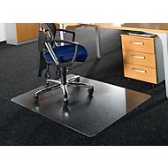 Bodenschutzmatte, rechteckig, 1200 x 900 mm