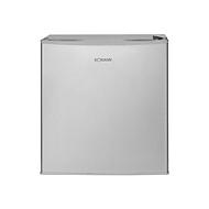 Bomann KB 340 - Kühlschrank - freistehend - Silber