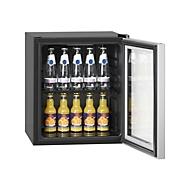 Bomann KSG 237.1 - Getränkeschrank - freistehend - Schwarz