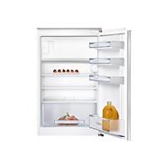 Bosch Serie 2 KIL18NFF0 - Kühlschrank mit Gefrierfach - eingebaut