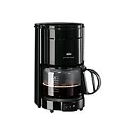 Braun Aromaster Classic KF 47/1 - Kaffeemaschine - Schwarz