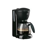 Braun CaféHouse KF 560 Pure Aroma Plus - Kaffeemaschine - Matt Black
