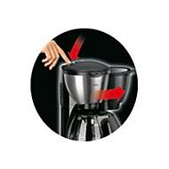 Braun CaféHouse KF 570/1 PurAroma DeLuxe - Kaffeemaschine - Schwarz