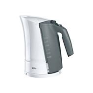 Braun Multiquick 3 WK300 - Wasserkocher - weiß