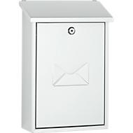 Briefkasten BK10, weiß