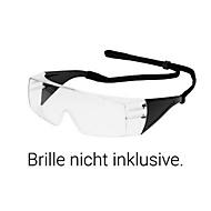 Brillenband, Schwarz