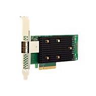 Broadcom HBA 9400-8e - Speicher-Controller - SATA 6Gb/s / SAS 12Gb/s / PCIe - PCIe 3.1 x8