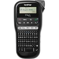 brother beletteringssysteem P-Touch PT-H110, met functie om kabels te labelen