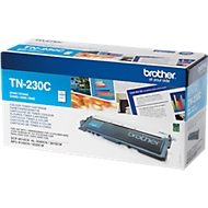 brother cartouche toner TN-230C, cyan