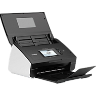 Brother Dokumentenscanner ADS-2600W