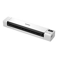 Brother DSmobile DS-940DW - Einzelblatt-Scanner - tragbar - USB 3.0, Wi-Fi(n)