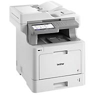 Brother Farblaser-Multifunktionsdrucker MFC-L9570CDW, für Arbeitsgruppen, 4-in-1