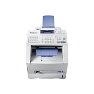 Brother FAX-8360P - Faxgerät / Kopierer - s/w