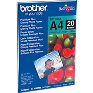 brother Foto-Papier Innobella Premium, DIN A4, 20 Blatt