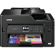 Brother inkt-all-in-one printer MFC-J5330DW, 4-in-1 apparaat