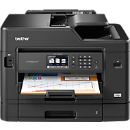 Brother inkt-all-in-one printer MFC-J5730DW, hoge afdruksnelheid