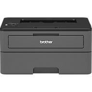 Brother Laserdrucker HL-L2375DW, S/W-Drucker, Druck 34 S./Min., LAN u. WLAN