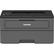 Brother laserprinter HL-L2375DW, z/w-printer, print 34 pag./min., LAN en WLAN